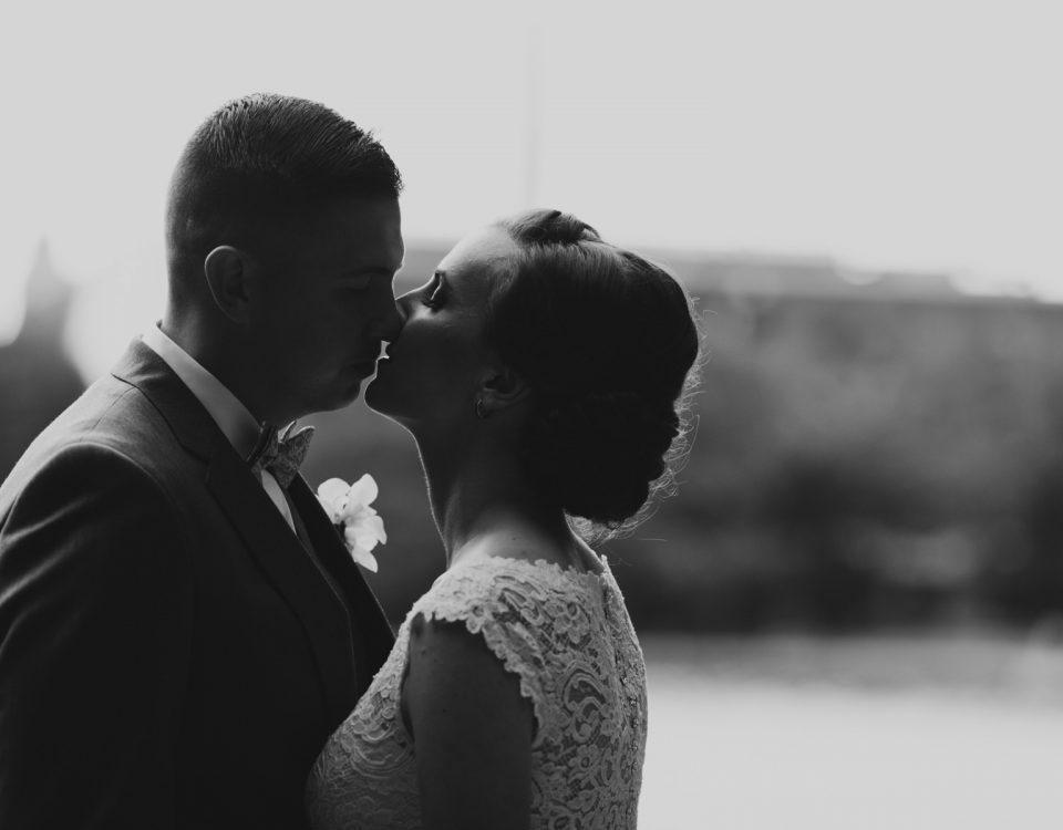 Hotel Marlowe Boston wedding photo