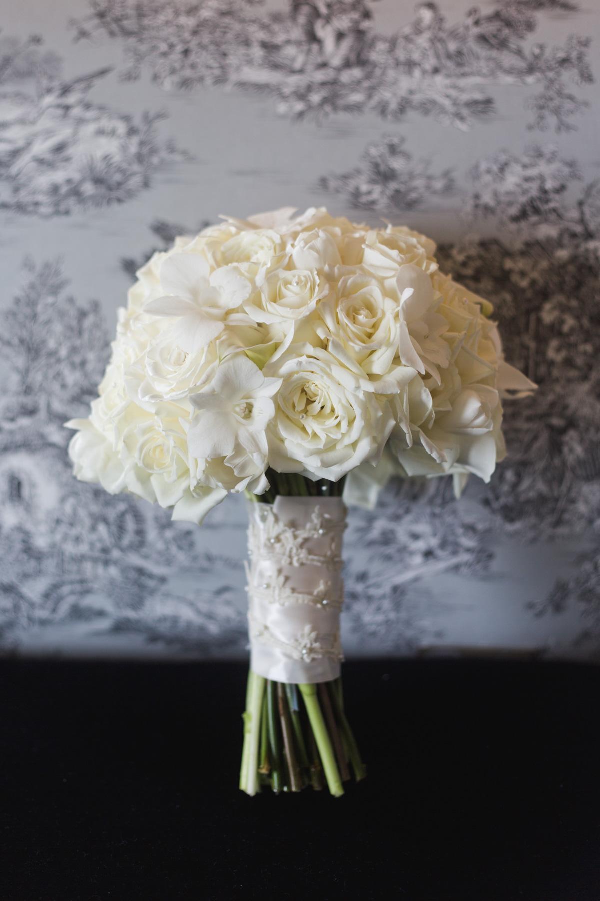 hotel marlowe wedding flowers