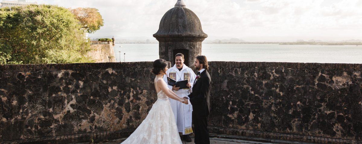 puerto rico elopement