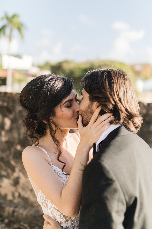 romantic elope in puerto rico
