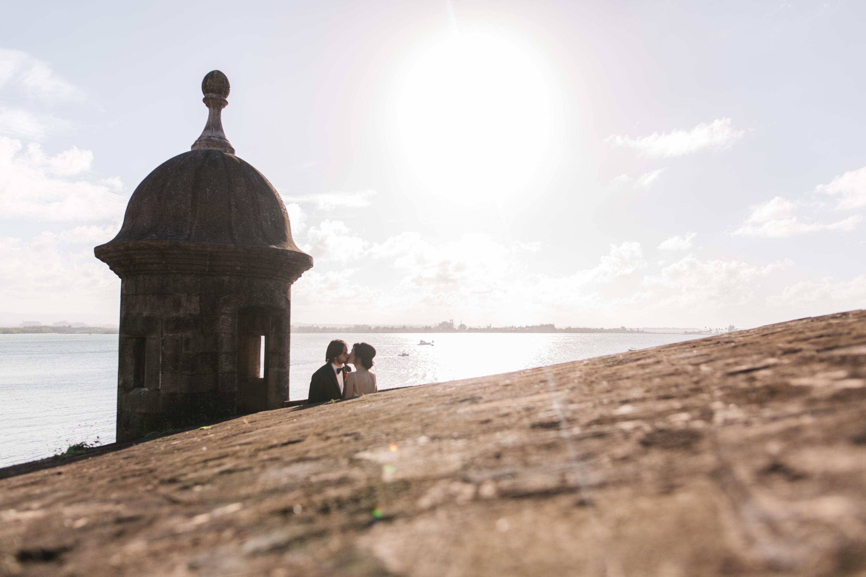 eloping in san juan puerto rico
