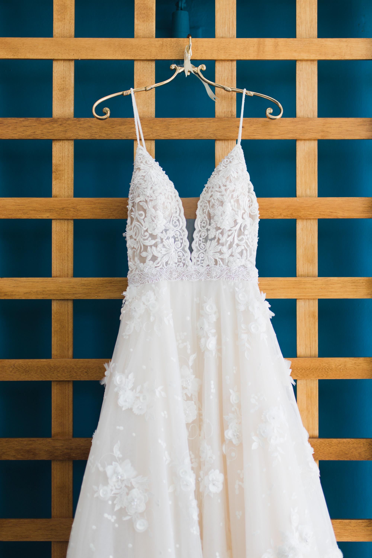 puerto rico wedding dress lace