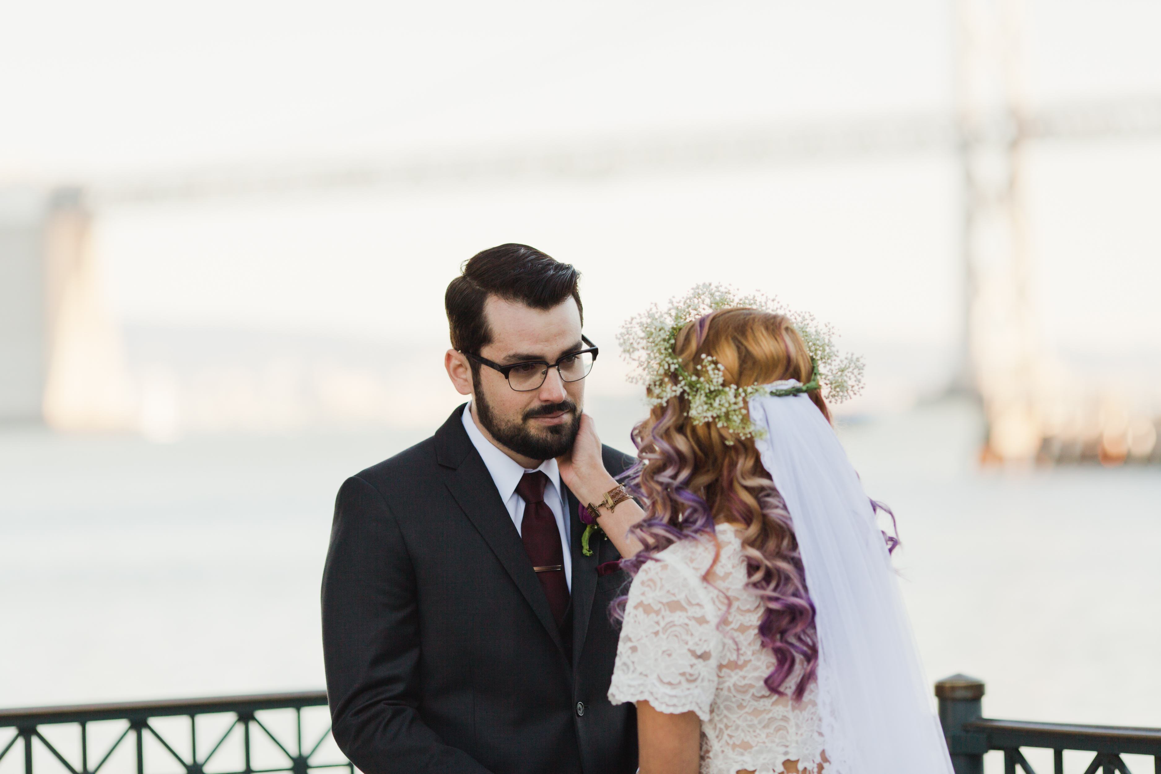 mandi-jake-wedding-first-look