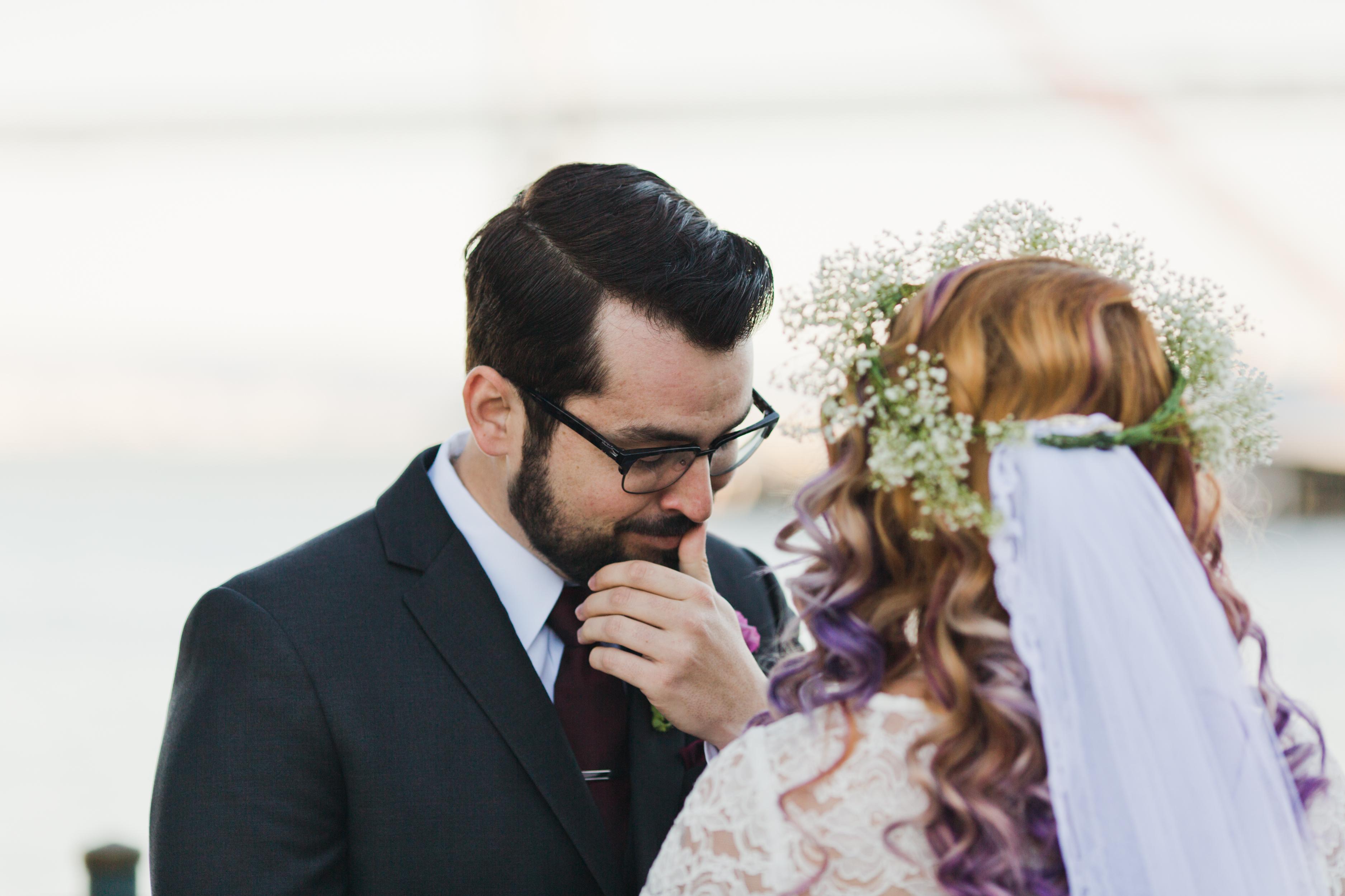 mandi-jake-wedding-first-look-details