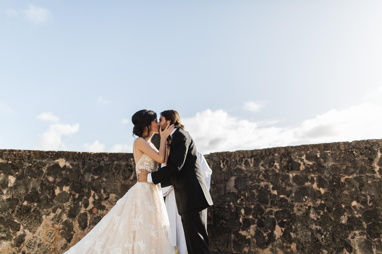 romantic elopement puerto rico