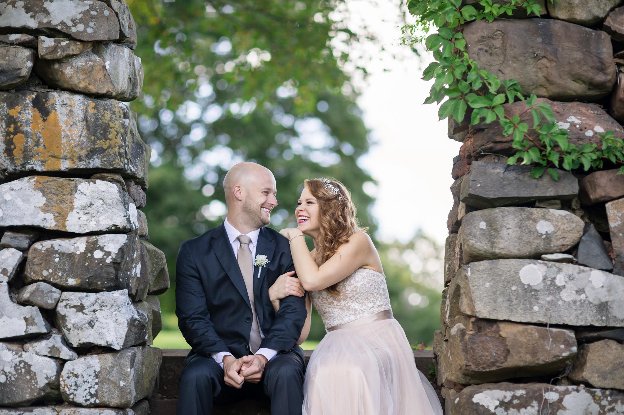 hill-stead museum wedding