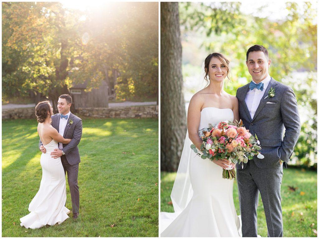 bride-groom-portrait-outside