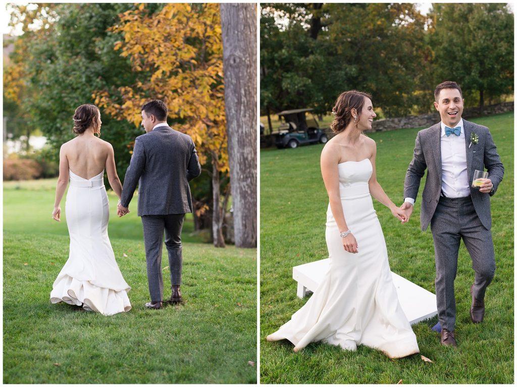 bride-and-groom-portraits-outside-fall